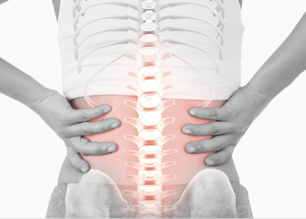 בעיות גב ועמוד השדרה והדרכים להתמודד עמן