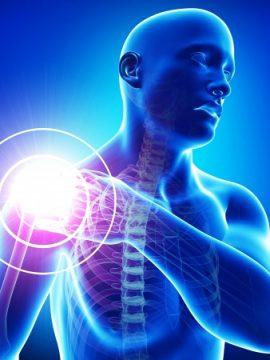 אורן ריפא לי את הכתף ללא ניתוח