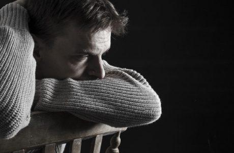 מדיכאון וחוסר אונים בחזרה אל שמחת החיים