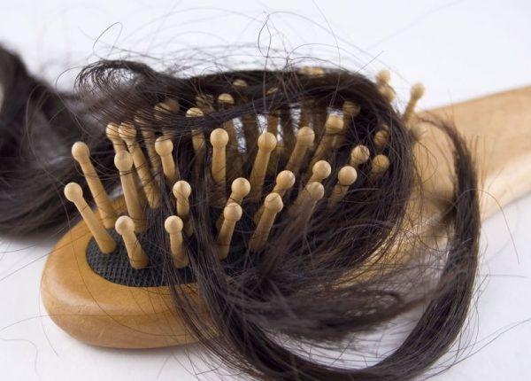נשירת שיער היא בעיה מוכרת ממנה סובלים רבים