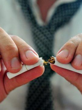 מדהים: גמילה מעישון בטיפול אחד!