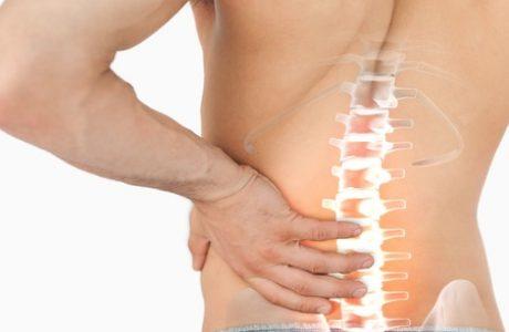 טיפול בכל סוגי בעיות הגב ועמוד השדרה