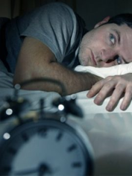 הפרעת שינה? היום אני מצליחה לישון זה פשוט עובד